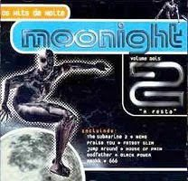 CD - Various ‎– Moonight 2