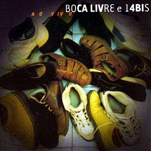 CD - Boca Livre e 14 Bis – Ao Vivo