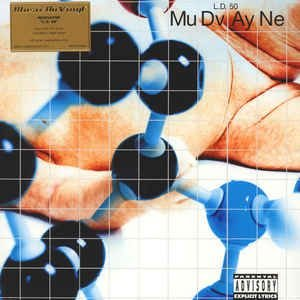 CD - Mu Dv Ay Ne – L.D. 50