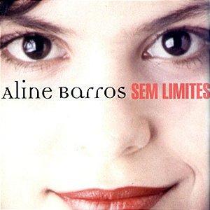 CD - Aline Barros – Sem Limites