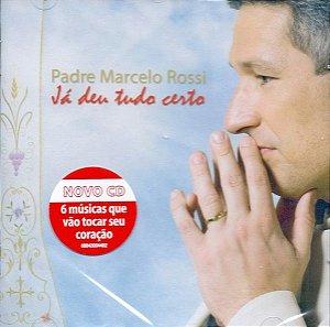 Padre Marcelo Rossi – Já Deu Tudo Certo