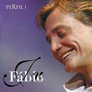 CD - Fábio Jr. – Perfil