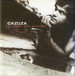 CD - Cazuza – O Poeta Não Morreu