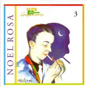 CD - Various - Noel Rosa ‎– MPB Compositores