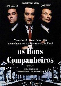 DVD - Os Bons Companheiros