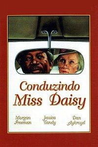 DVD - CONDUZINDO MISS DAISY