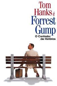 DVD - Forrest Gump - O Contador de Histórias