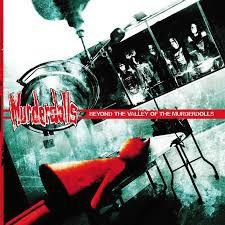 CD - Murderdolls – Beyond The Valley Of The Murderdolls (Lacrado)