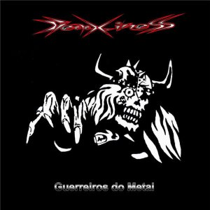 Deadliness ‎– Guerreiros Do Metal (Lacrado)