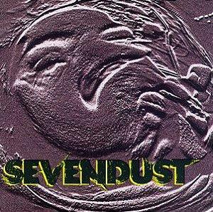 CD - Sevendust – Sevendust (Lacrado)