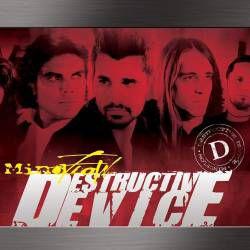 CD - Mindflow -  Destroctive Decive (Lacrado) - Digipack - NOVO