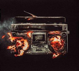 CD - Green Day – Revolution Radio (Lacrado) - Digipack