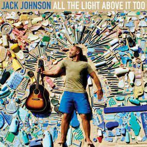Jack Johnson – All The Light Above It Too - Digipack (Lacrado)