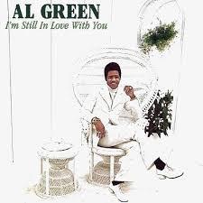 CD - Al Green – I'm Still In Love With You (Lacrado)