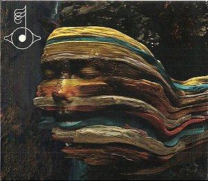 Björk – Bastards (Lacrado) - Digipack