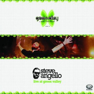 Steve Angello ‎– Live At Green Valley (Digipack)