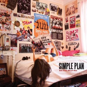 Simple Plan ‎– Get Your Heart On!