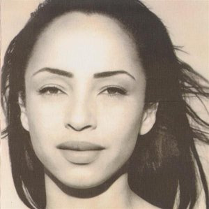 Sade ‎– The Best Of Sade