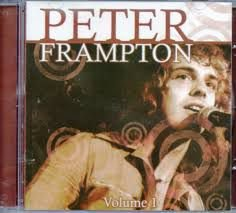 CD - Peter Frampton ‎– Volume 1 (Novo)