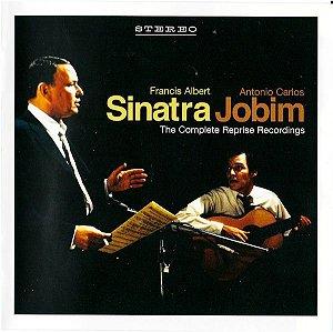 Francis Albert Sinatra, Antonio Carlos Jobim – The Complete Reprise Recordings