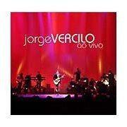 CD - Jorge Vercilo -  Ao Vivo