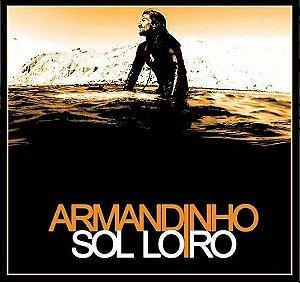 CD - Armandinho – Sol Loiro