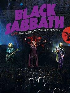 Black Sabbath Live... Gathered In Their Masses