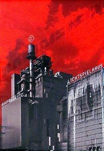 DVD - Rammstein – Lichtspielhaus