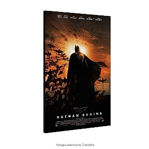 Batman Begins - O Melhor de Todos
