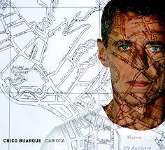 CD - Chico Buarque – Carioca