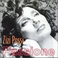 CD - Zizi Possi - Passione