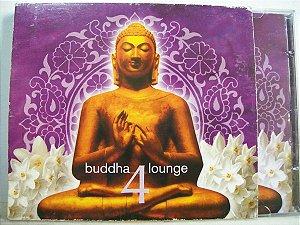 VARIOUS – BUDDHA LOUNGE 4
