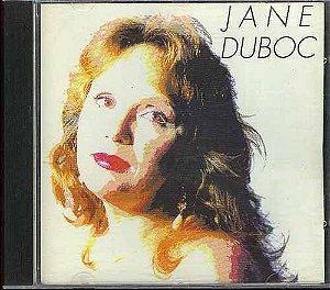 Jane Duboc – Jane Duboc