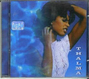 Thalma De Freitas – Thalma