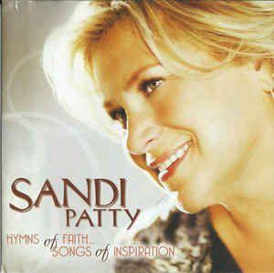 Sandi Patty – Hymns Of Faith: Songs Of Inspiration  (CD DUPLO)