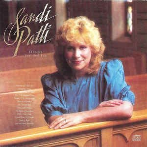 Sandi Patti – Hymns Just For You