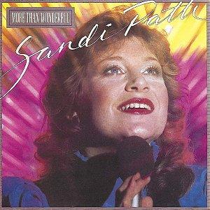 Sandi Patti – More Than Wonderful