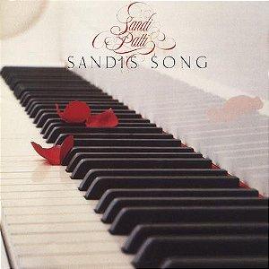 CD - Sandi Patti – Sandi's Song