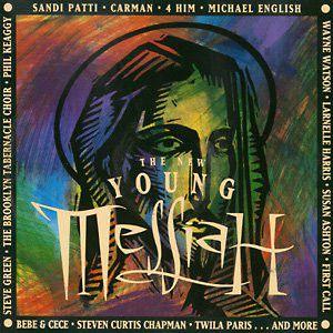 CD - The New Young Messiah (Vários Artistas)