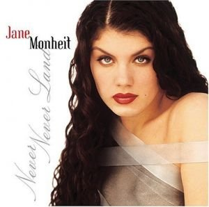 Jane Monheit ‎– Never Never Land