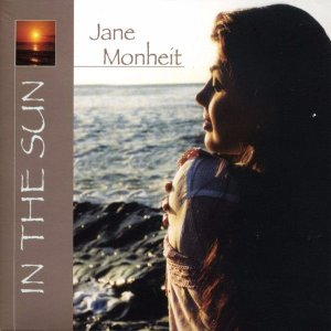 Jane Monheit ‎– In The Sun