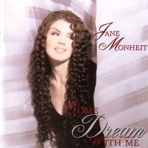 Jane Monheit ‎– Come Dream With Me