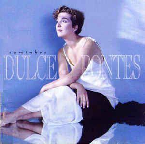 CD - Dulce Pontes – Caminhos
