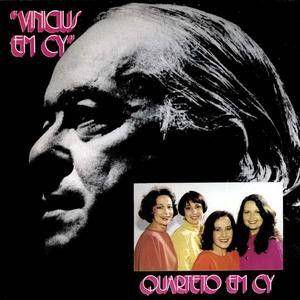 Quarteto em CY - Vinicius em CY