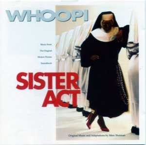 Various ‎– Music From The Original Motion Picture Soundtrack: Sister Act