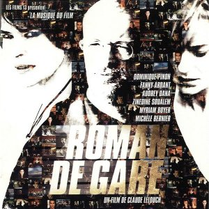 CD - Alex Jaffray, Gilbert Bécaud – Roman De Gare