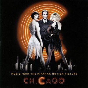 CD - Various ‎– Music From The Miramax Motion Picture Chicago - IMP