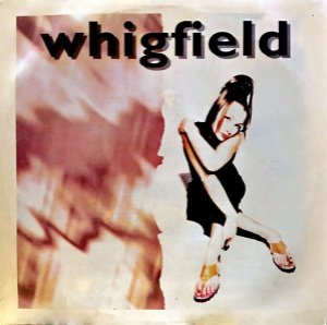 Whigfield ‎– Whigfield