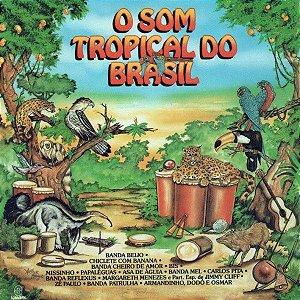 Various – O Som Tropical Do Brasil