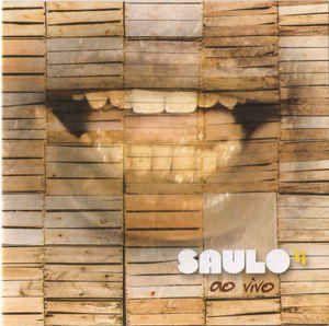 CD - Saulo Fernandes – Ao Vivo (Digipack)